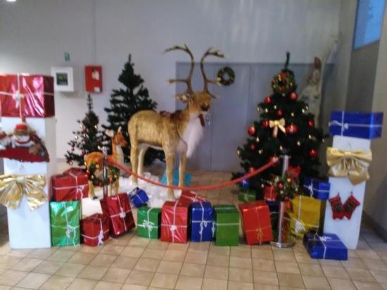 décoration 2018